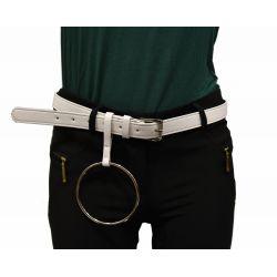 fine belt, tebbie