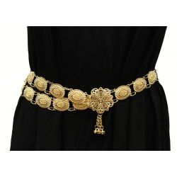 chain belt, lx4