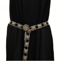 chain belt, LX3