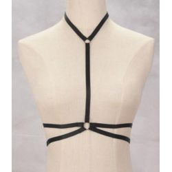 Woman Harness, prestila