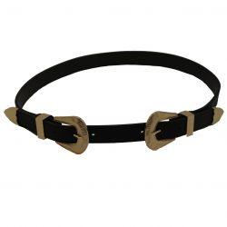 Double loop boucle belt, OY285