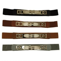 Women stretch belt, L3351