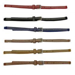 Women stretch belt, OY184