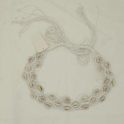 Braided Cotton Belt, JH1010
