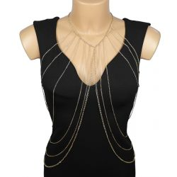 Body chain, xw5