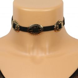 choker, women collar