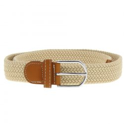 Streching braided belt,...