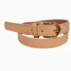 thin belt, elossine